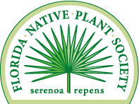 FL Native Plant Society Logo