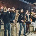 Audacity Brass Band