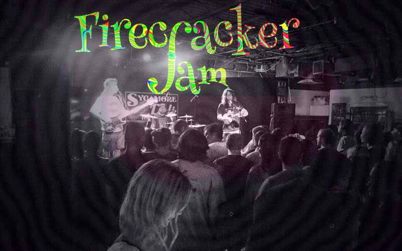 Read more about the article Firecracker Jam